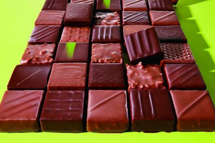 最新チョコレート情報をチェック