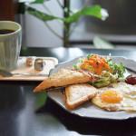京都のとっておき朝ごはん カフェ編