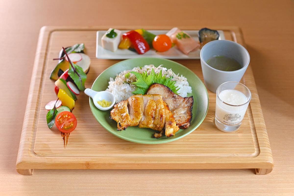 漬×麹 Haccomachi(ハッコマチ)