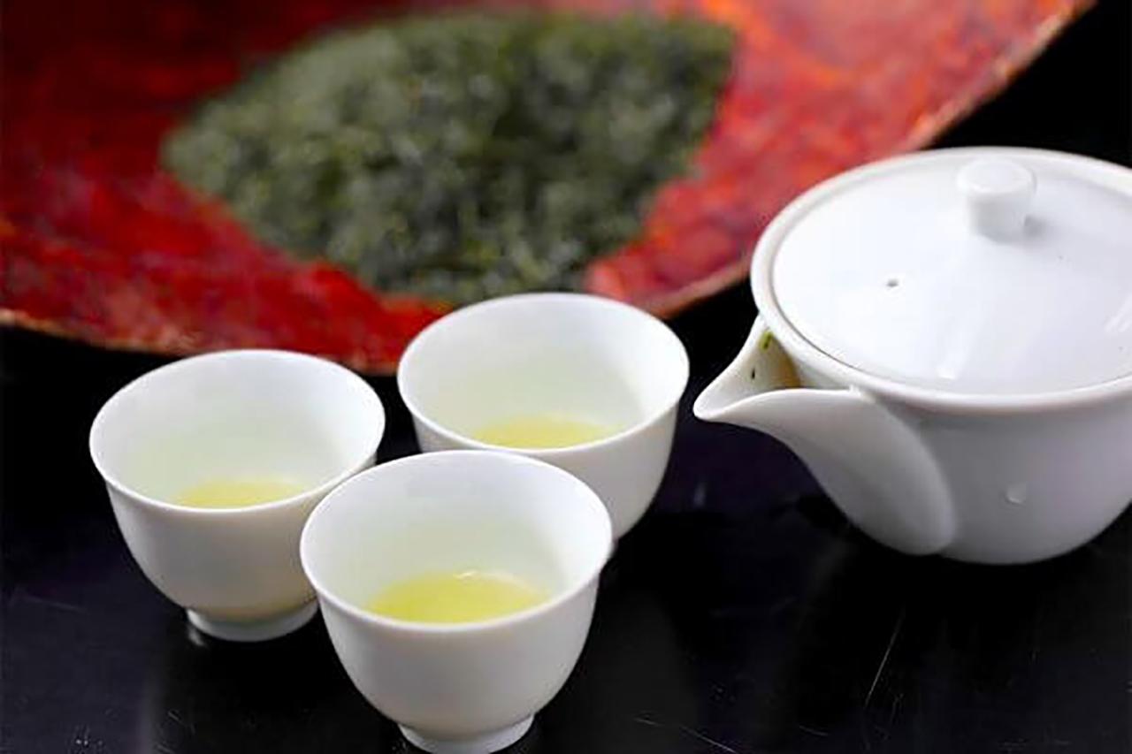 京都府産 お茶のイメージ