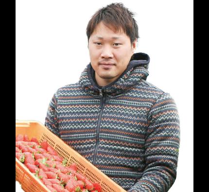 岡田芳洋さん