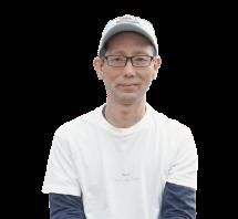 髙橋慎也さん