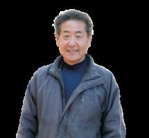 山田作登司さん