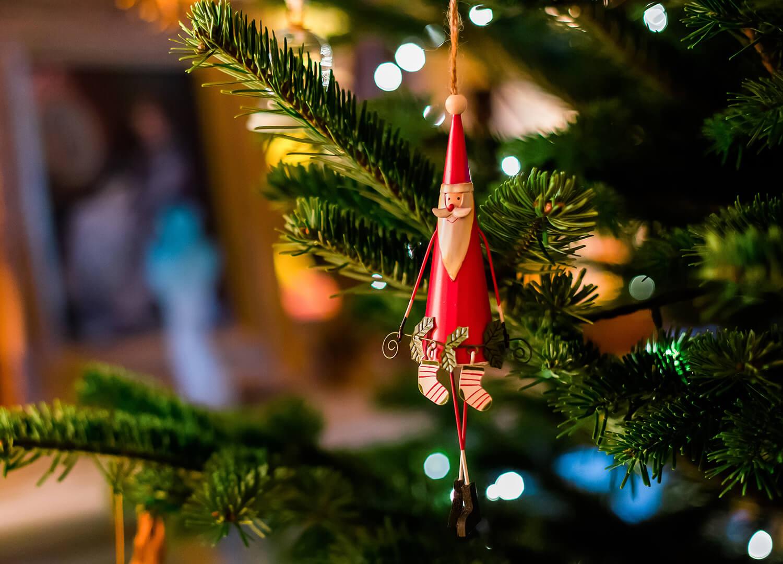 クリスマスシーズン情報まとめ