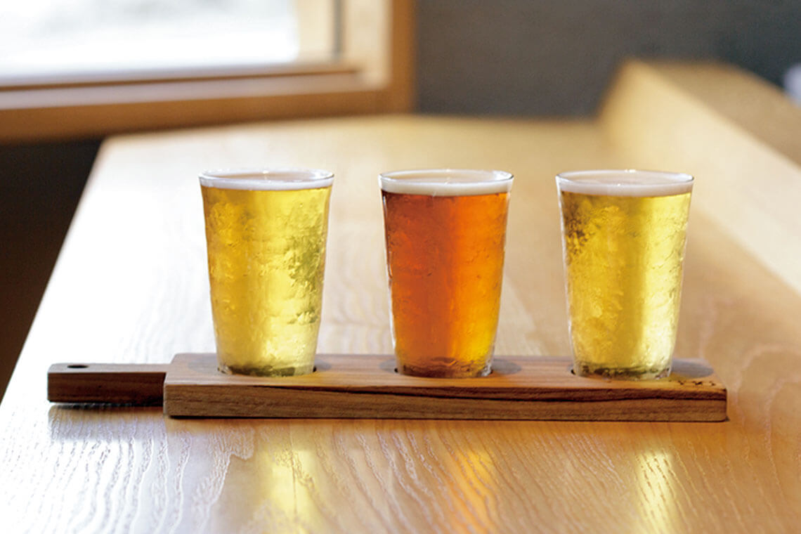京都・滋賀のクラフトビール