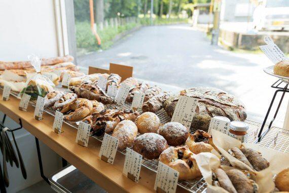 京都のパン屋さん|11区まとめ