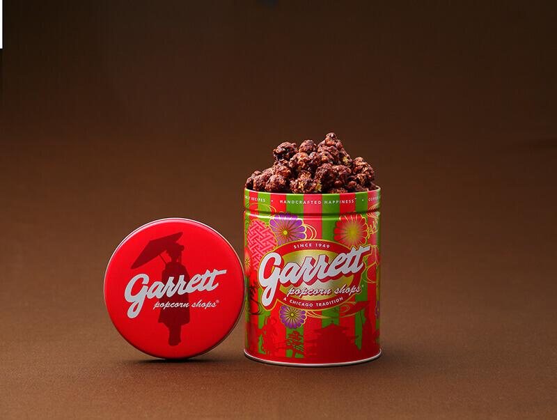 gaarrett