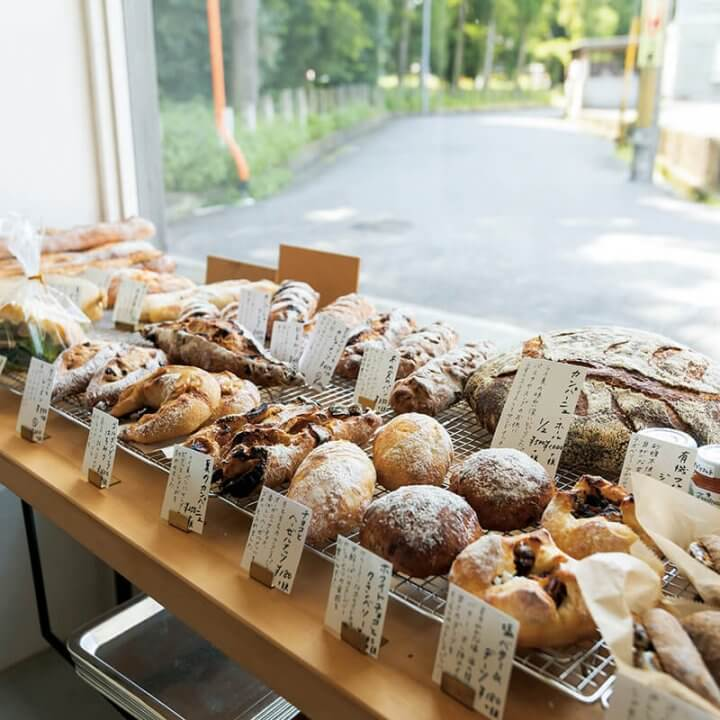 パン好き必見!京都のパン情報まとめ