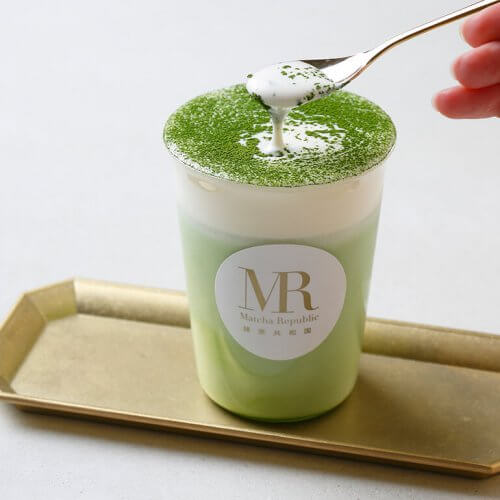 Matcha Republic 抹茶共和国