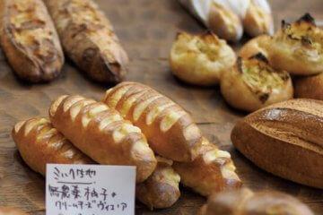 みんな大好き!京都のパン屋さんまとめ