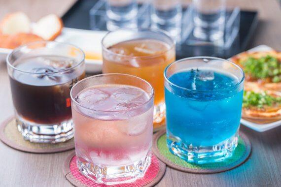 『鹿児島焼酎&和酒専門店 奥村酒店』がオープン