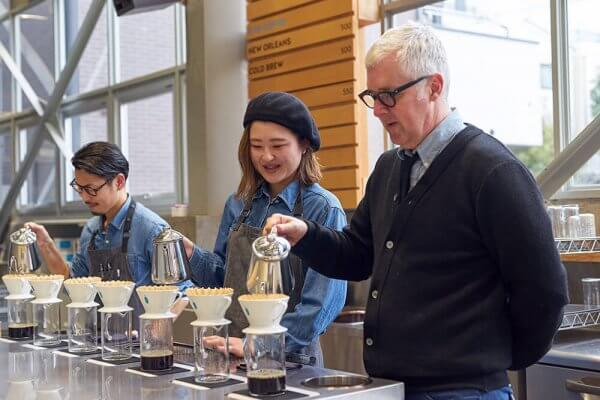 東京都タリーズコーヒー バイト・アルバイト求人一覧