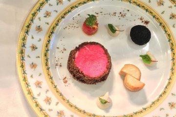 京都ホテルオークラで開催された『第1回株式会社京都ホテル料理コンクール』に密着!