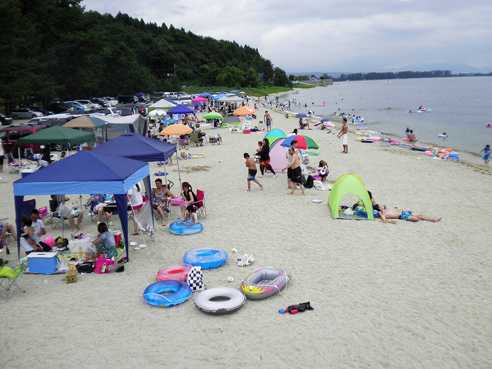 shirohigehama