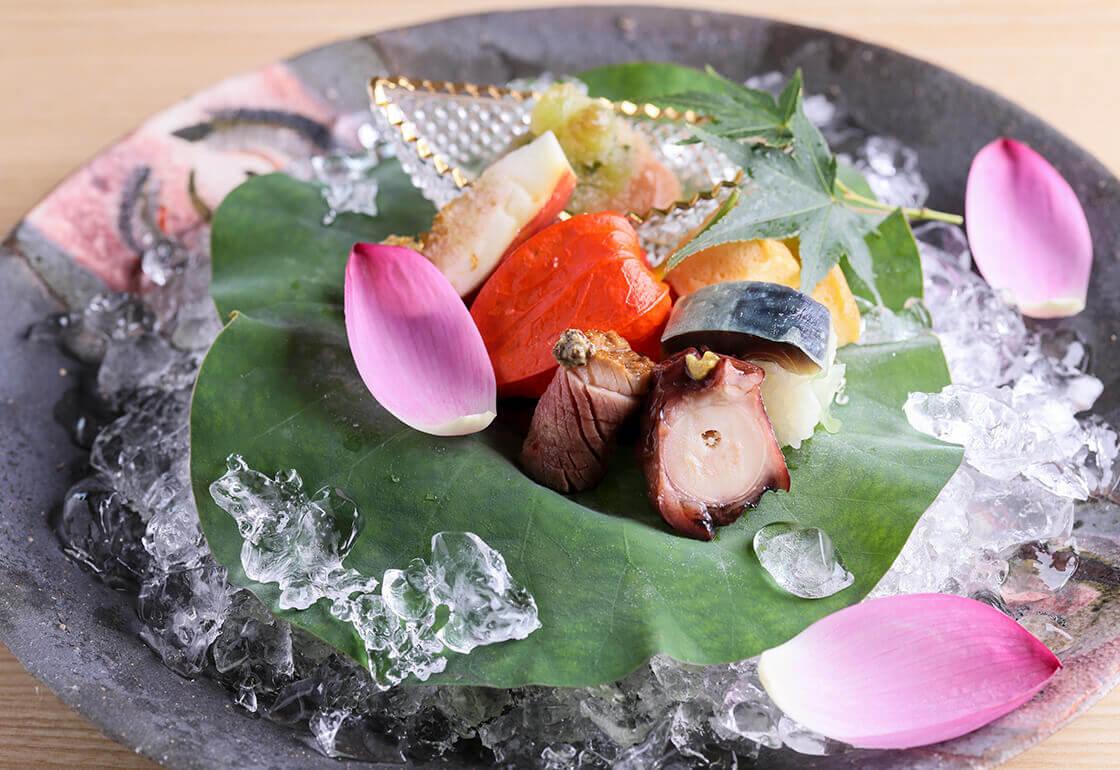 日本料理おばな 京都店
