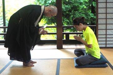 心も体もリフレッシュ!お寺で坐禅とヨガを体験してきた!