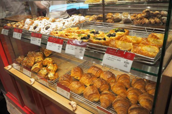京都初出店も揃うパン・スイーツ情報をチェック!JR京都駅西口に10/11にオープンした『京名菓・名菜処 亰(みやこ)』は通勤前・帰宅時にも立ち寄りたい新スポット