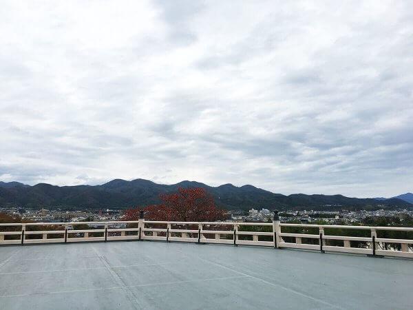 京都・紅葉速報2018!【第2弾】嵐山エリア ただいま2〜6割色づき