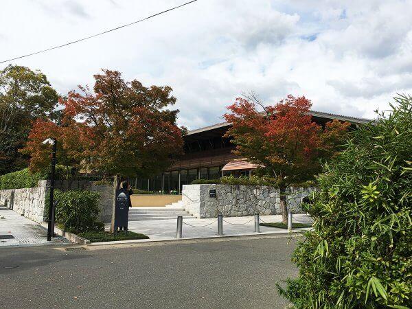 シーズンオフの嵐山も楽しめる!「時雨殿」が11/1に「嵯峨嵐山文華館 ...
