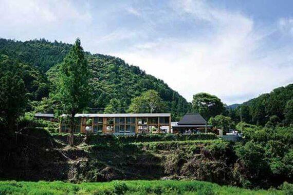 京都からちょっと旅へ vol.6 徳島県・神山町