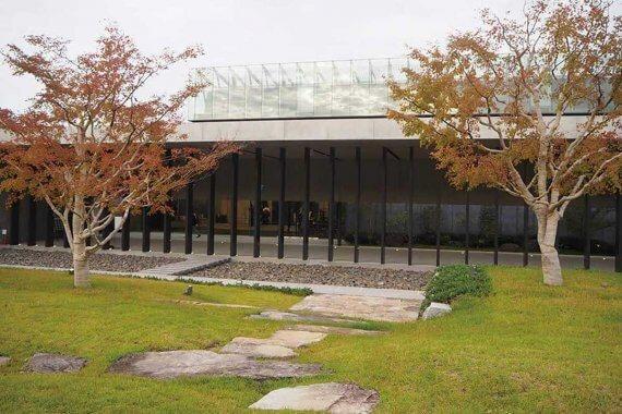 国立京都国際会館 ニューホールが完成