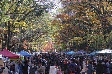 京都のマルシェ・手づくり市・骨董市まとめ