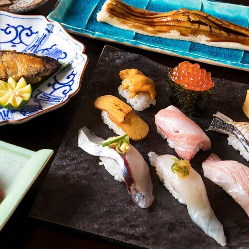 寿司&Bar KOLEKSI