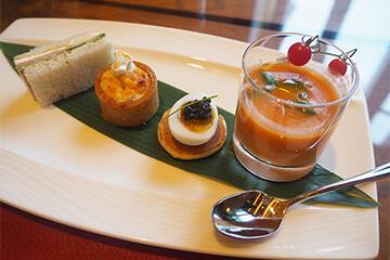 「フォーシーズンズホテル京都」のスパ&アフタヌーンティー特別プランを体験してみた