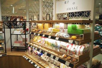 「ジェイアール京都伊勢丹」 地下1階 食品フロア増床リモデルオープンの全貌に迫る!