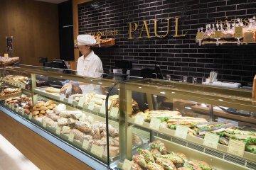 京都人も納得のベーカリーショップが並ぶ【パンのAWASE】