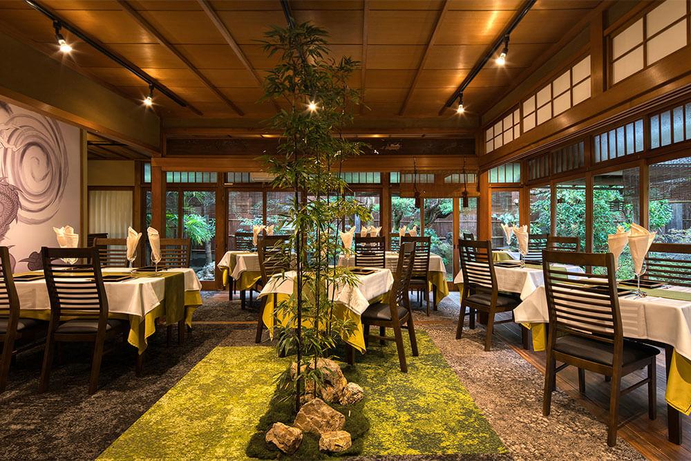 京都 お正月に開いている店