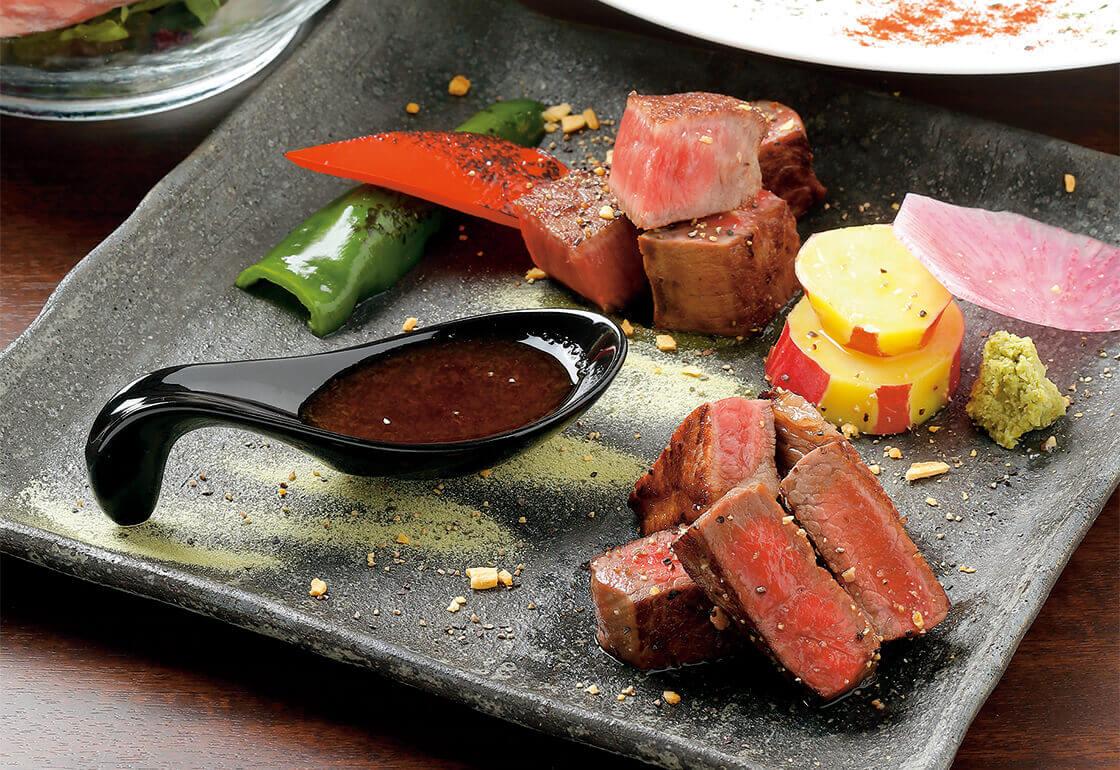 肉バル Show's dining 百万遍店