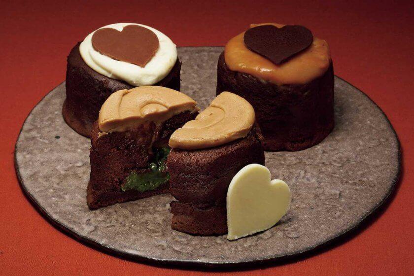 年に一度のショコラの祭典「アムール・デュ・ショコラ」が京都高島屋で1/23〜2/14バレンタインまで開催!