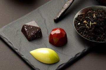 人気ブランド[リベルテ]から日本オリジナルチョコレートが誕生!