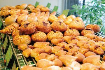 京都のパン屋さん - 東山区・山科区