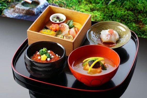 京の名店が生み出す美味が集結!京都高島屋の名物催「第63回 京の味ごちそう展」が2/20(水)から開催