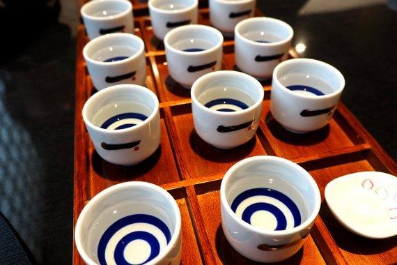 日本酒11種と西京漬のペアリングも![京都一の傳 本店]のドリンクメニューが大幅リニューアル