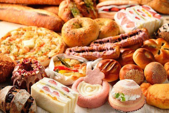 パリで最高パン屋賞を受賞したブーランジェリーも出店「パンフェスティバル」がジェイアール京都伊勢丹で開催中