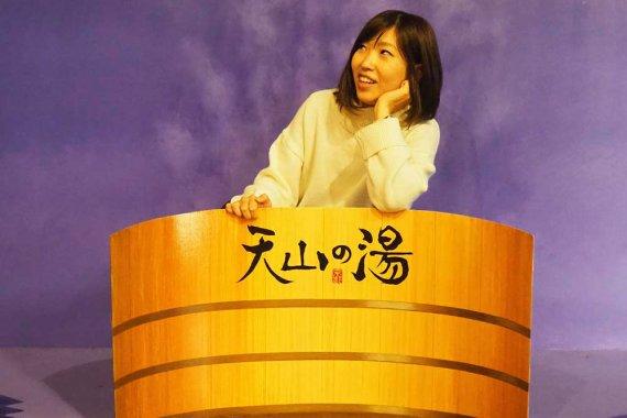 女子会の新たな形発見!? 京都市内の天然温泉「天山の湯」で疲れを取りながら1日遊んでみた