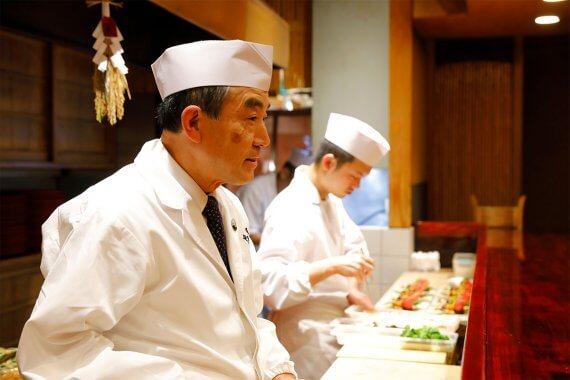 若狭おばまの食材を使用!京料理の料理教室があじわい館で開催