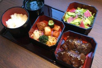 京都では18年ぶりの新店! [焼肉の名門 天壇]が京都北山店をオープン