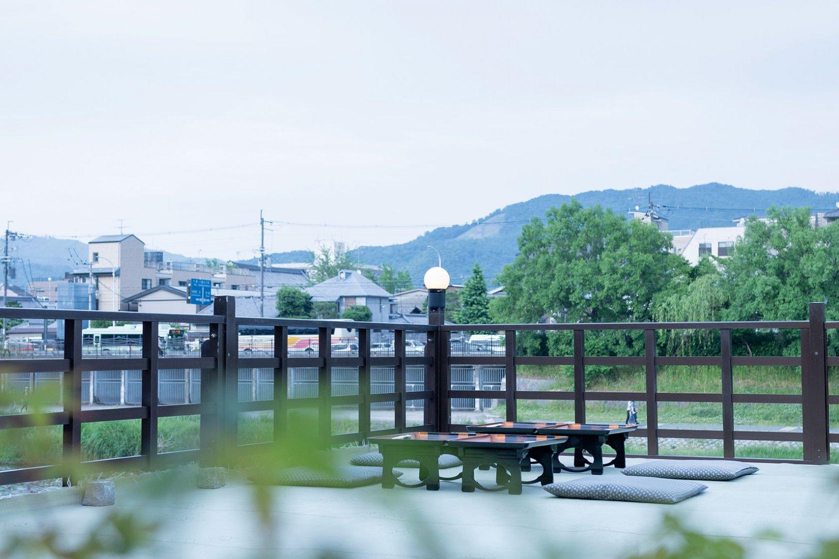 めん坊 木屋町本店