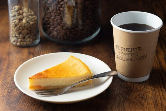 『EL PUENTE COFFEE LABORATORY』がオープン