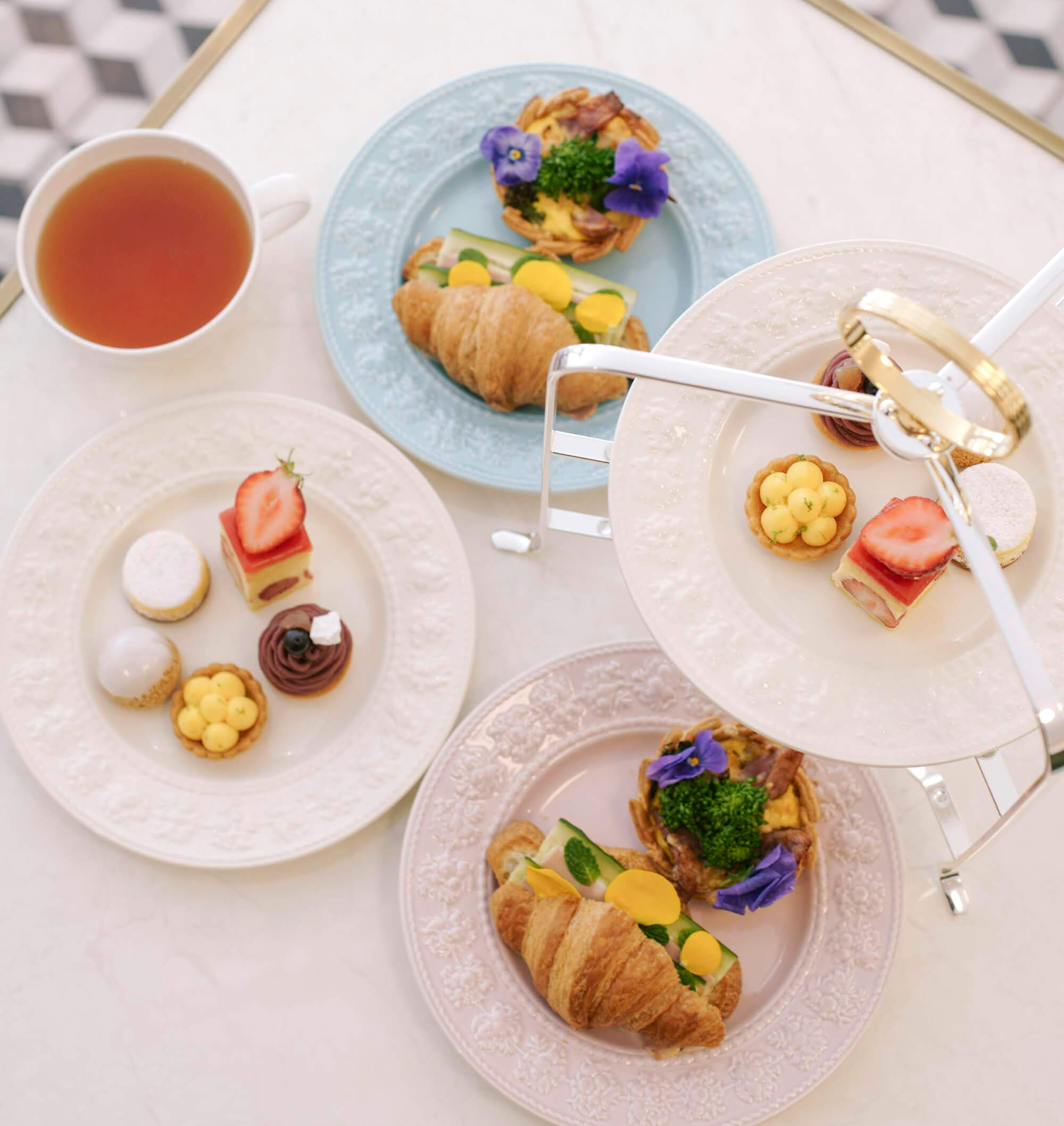 LIBERTE_KYOTO_afternoon-tea