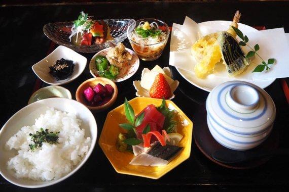 天ぷらが人気!予約必須の隠れ家[おお乃]