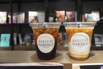 MAGAZINE COFFEEを詳しくチェック!