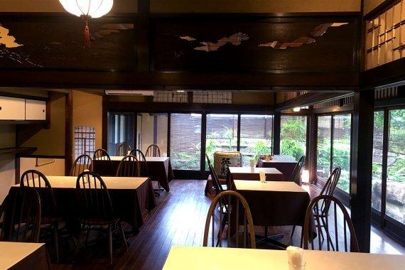 伏見にカジュアル京フレンチ[水ノ雅 KYOTO FUSHIMI]オープン。そこは齊藤酒造の旧邸宅!