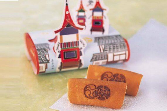 祇園祭の時しか手に入らない!お土産にぴったりな限定和菓子 in大丸京都店