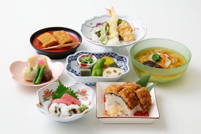 旬の食材「鱧」を使った期間限定の祇園祭特別メニュー6選 in京都高島屋