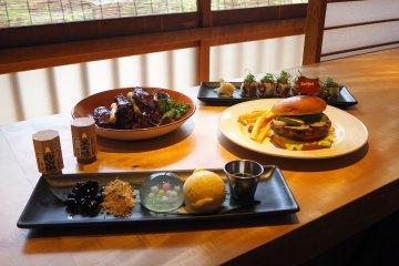 祇園白川に「ハードロックカフェ京都」がオープン